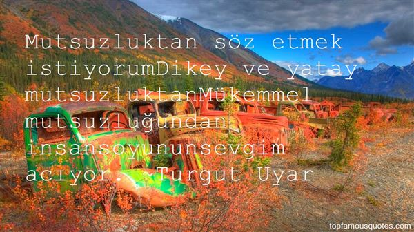 Quotes About Oyun