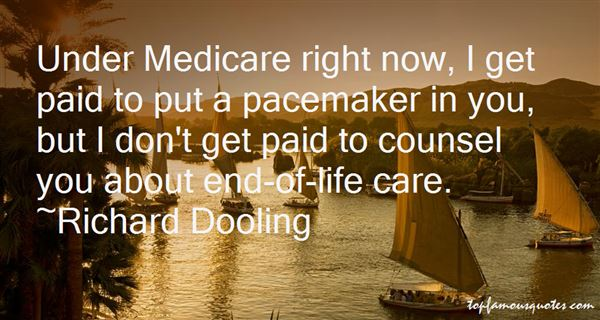 Quotes About Pacemaker