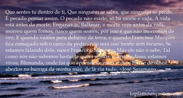 Quotes About Pedra