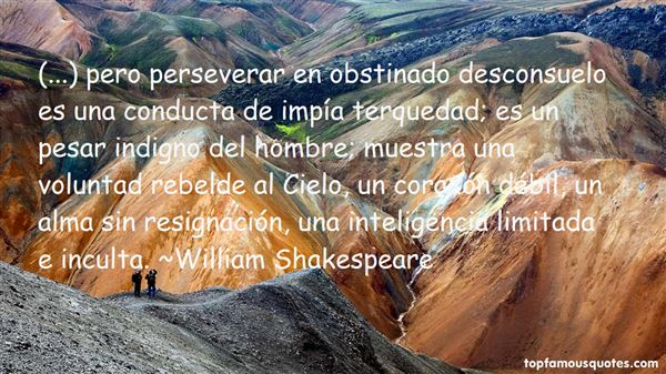 Quotes About Perseverar