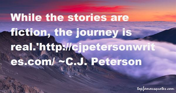 Quotes About Peterson
