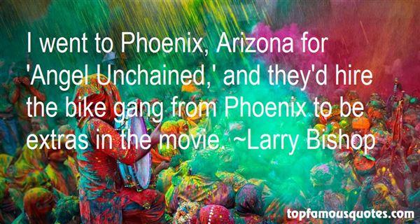 Quotes About Phoenix Arizona
