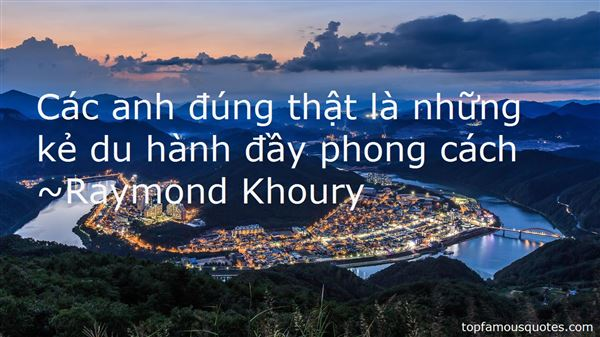 Quotes About Phong
