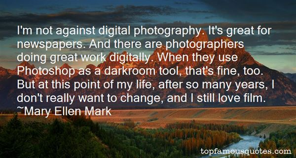 Quotes About Photography Love