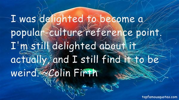 Quotes About Popular Culture