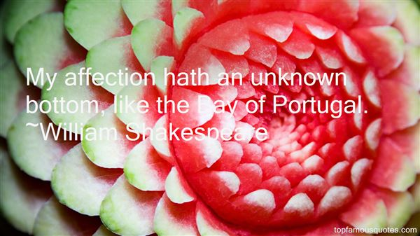 Quotes About Portugal