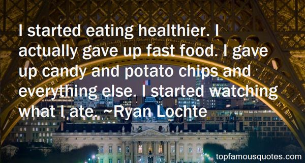Quotes About Potato Chips