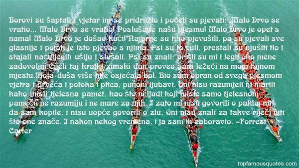 Quotes About Potok