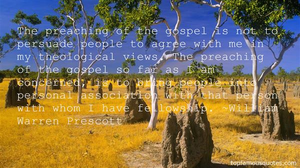 Quotes About Preach My Gospel