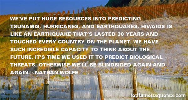 Predicting The Future Quotes Best 5 Famous Quotes About Predicting