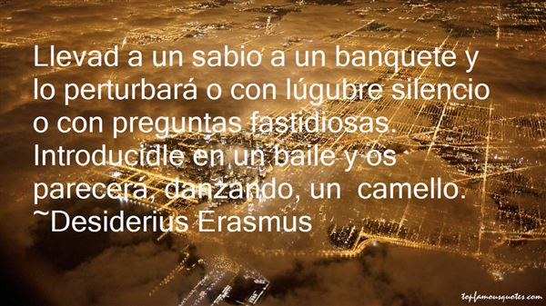Quotes About Preguntas