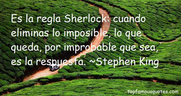 Quotes About Probable