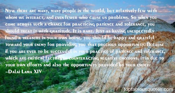 Quotes About Providing Opportunity