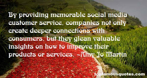 Quotes About Providing Service