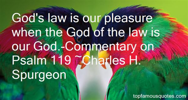 Quotes About Psalm 19