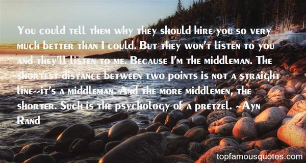 Quotes About Psychology