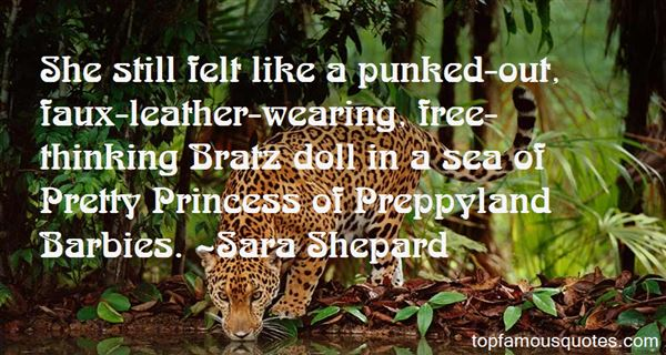 Quotes About Punk Princess