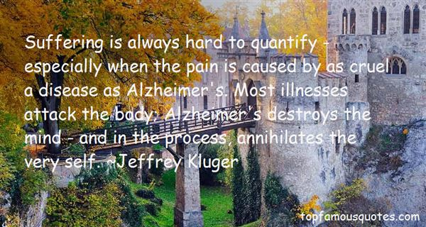 Quotes About Quantify