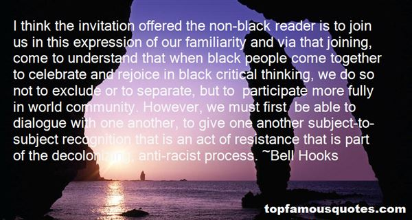 Quotes About Racist