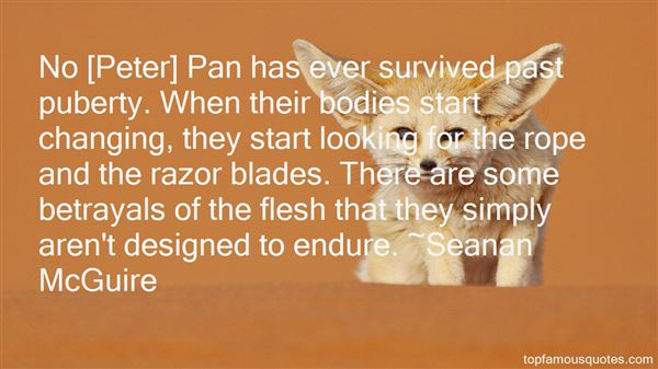 Quotes About Razor Blades