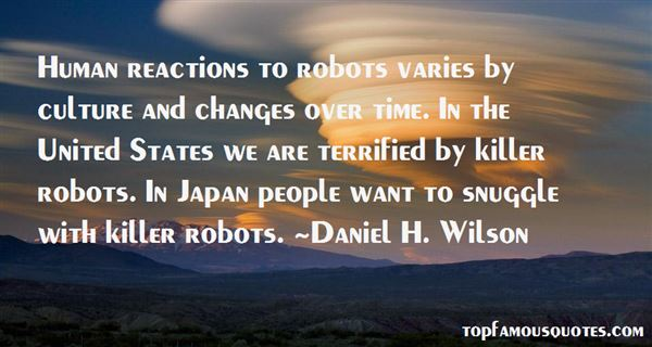 Quotes About Reactions To Change