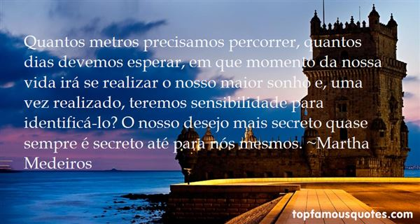Quotes About Realizar