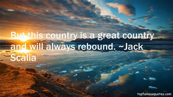 Quotes About Rebound