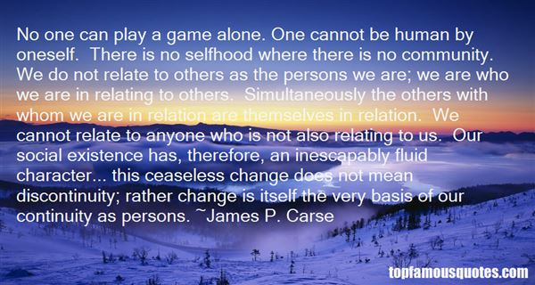 Quotes About Relating To Others