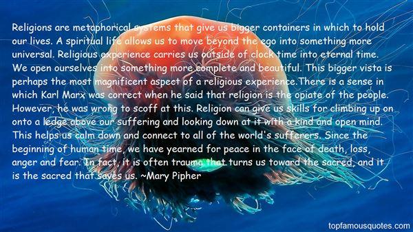 life of pi thesis religion