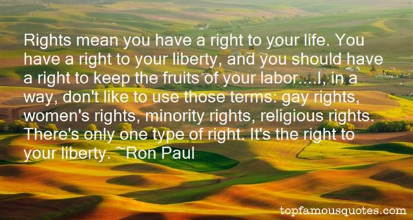 Quotes About Religious Liberty