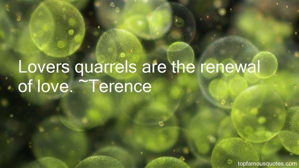 Quotes About Renewal Of Love