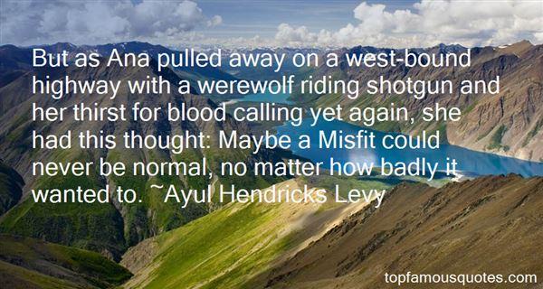 Riding Shotgun Quotes: best 1 famous quotes about Riding Shotgun