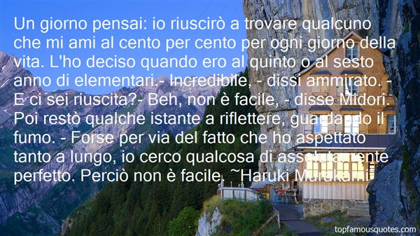 Quotes About Riflettere