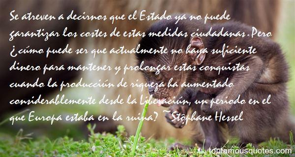 Quotes About Riqueza