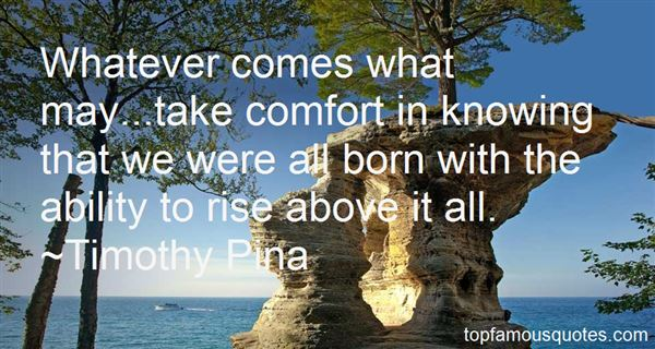 Quotes About Rise Above
