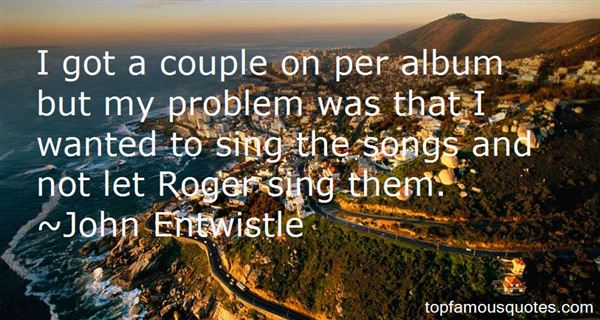 Quotes About Roger