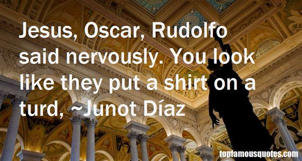 Quotes About Rudolfo