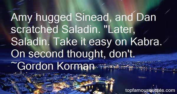 Quotes About Saladin