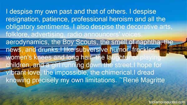 Quotes About Scouts