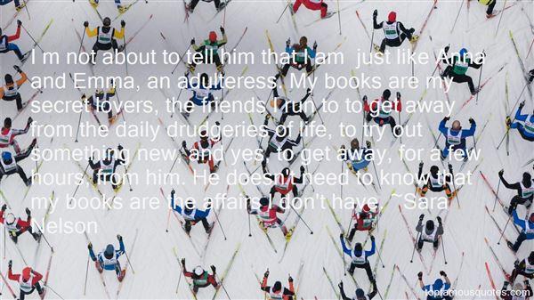 Quotes About Secret Love Affair