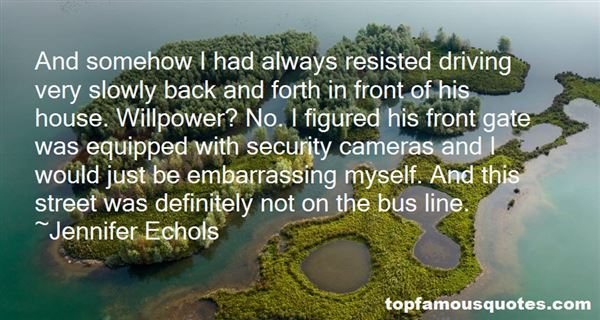 Quotes About Security Cameras