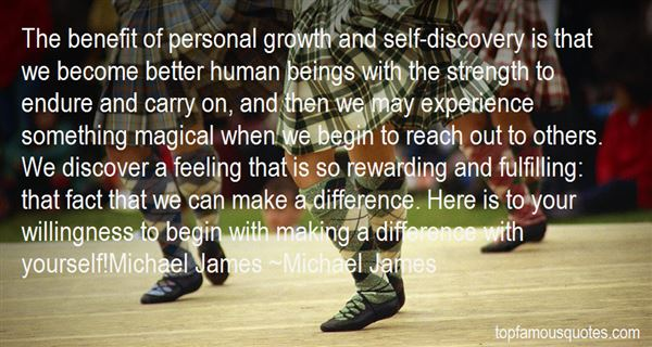 Quotes About Self Discovery