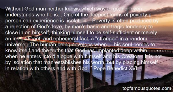 Quotes About Self Sufficient