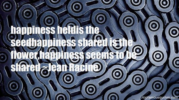 Quotes About Shared Happiness