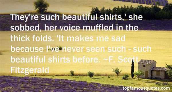 Quotes About Shirts
