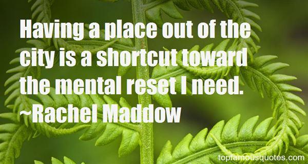 Quotes About Shortcut