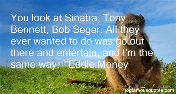 Quotes About Sinatra