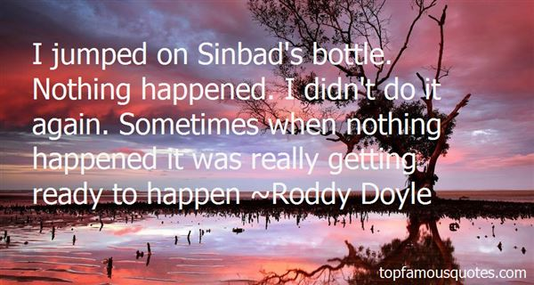 Quotes About Sinbad