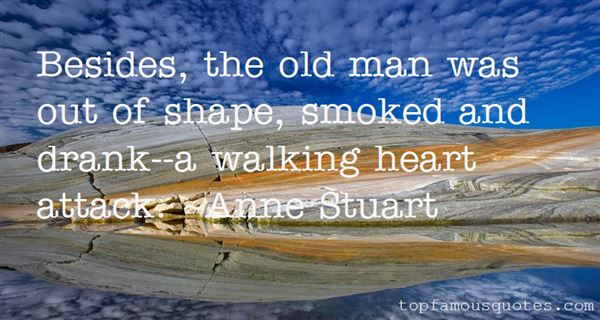 Quotes About Smoked