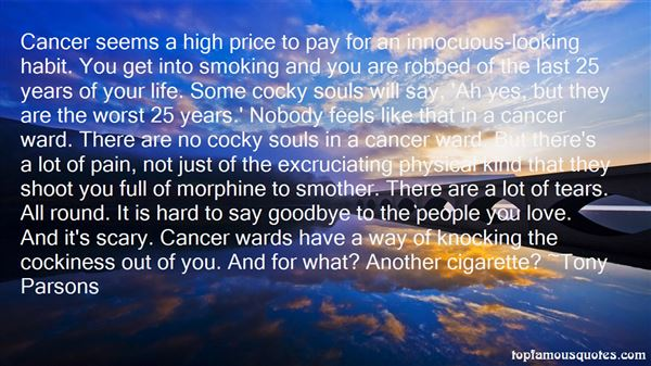 Quotes About Smother